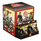 Marvel Dice Masters- Age of Ultron Gravity Feed