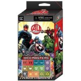 Marvel Dice Masters- Age of Ultron Starter Set