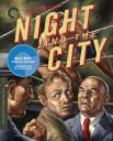Night and the City Blu-ray