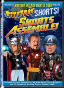 RiffTrax Shorts- Shorts Assemble! DVD