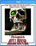 The Legend of Hell House Blu-ray