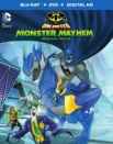Batman Unlimited- Monster Mayhem Blu-ray