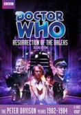 Doctor Who- Resurrection of the Daleks- Special Edition DVD
