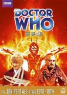 Doctor Who- The Daemons DVD