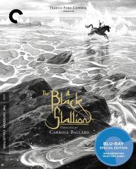 The Black Stallion Blu-ray