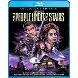 The People Under The Stairs Blu-ray