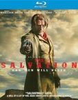 The Salvation Blu-ray
