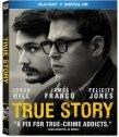 True Story Blu-ray