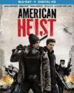 American Heist Blu-ray