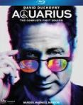 Aquarius Season 1 Blu-ray