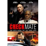 Checkmate DVD