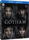 Gotham Season 1 Blu-ray