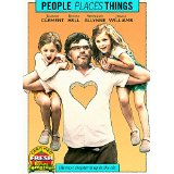 People Places Things DVD
