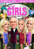 The Girls Next Door- The Complete Series DVD