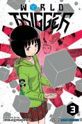 World Trigger Volume 3 Manga