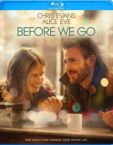 Before We Go Blu-ray