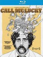 Call Me Lucky Blu-ray