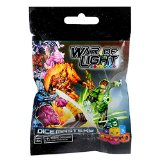 DC Dice Masters- War Of Light Booster Pack