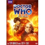 Doctor Who- The Sun Makers DVD