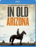 In Old Arizona Blu-ray