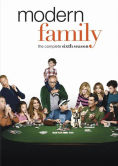 Modern Family Season 6 DVD