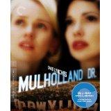 Mulholland Drive Blu-ray