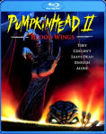 Pumpkinhead 2- Blood Wings Blu-ray