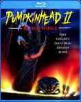 Pumpkinhead 2- Blood Wings Blu-ray
