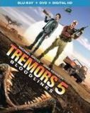 Tremors 5- Bloodlines Blu-ray