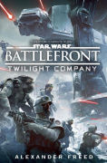 Star Wars- Battlefront- Twilight Company Book
