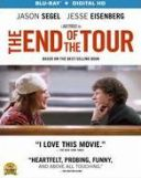 The End of the Tour Blu-ray