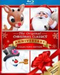 The Original Christmas Classics Anniversary Collector's Edition Blu-ray