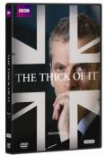 The Thick of It Seasons 1-4 DVD