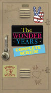 The Wonder Years- Complete Series DVD