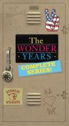 The Wonder Years- Complete Series DVD