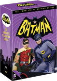 Batman- The Complete Television Series DVD