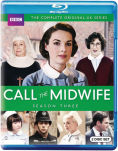 Call The Midwife Season 3 Blu-ray