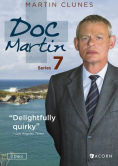 Doc Martin Series 7 DVD