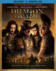 Dragon Blade Blu-ray
