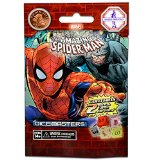 Marvel Dice Masters- The Amazing Spider-Man Booster Pack