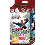 Marvel Dice Masters- The Amazing Spider-Man Starter Set
