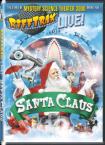 RiffTrax Live! Santa Claus DVD