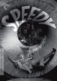 Speedy Blu-ray