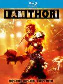 I Am Thor Blu-ray
