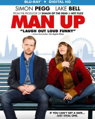 Man Up Blu-ray
