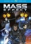 Mass Effect- Paragon Lost Blu-ray