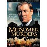 Midsomer Murders Series 1 DVD