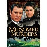 Midsomer Murders Series 2 DVD