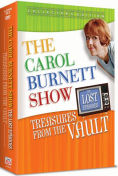 The Carol Burnett Show- Lost Episodes- Treasures From The Vault DVD.jpg