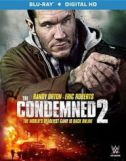 The Condemned 2 Blu-ray